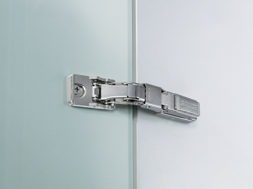 Hinges for glass doors SERIES B by SALICE