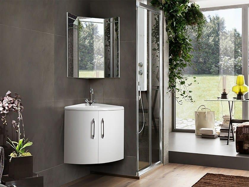 Mobili bagno con specchio. stunning tft mobile bagno con specchio