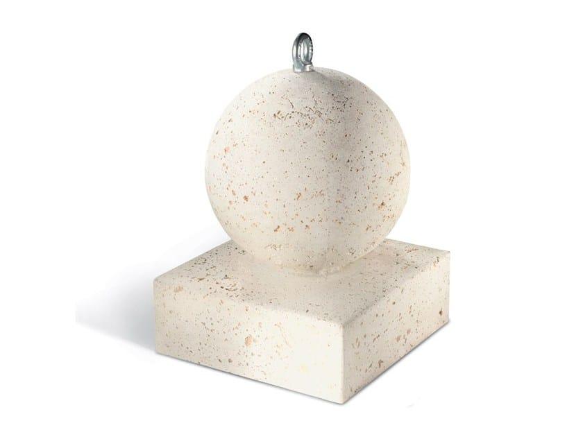 Sphere bollard SFERA - LAB23