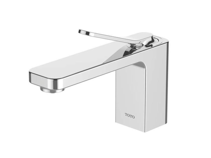Single handle washbasin mixer SG   Single handle washbasin mixer - TOTO