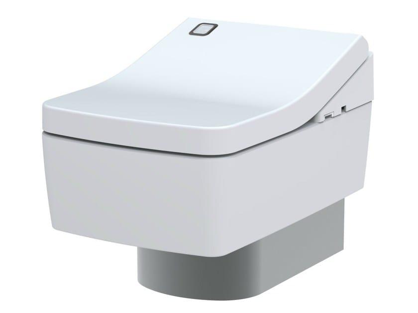 Wall-hung toilet SG | Wall-hung toilet - TOTO