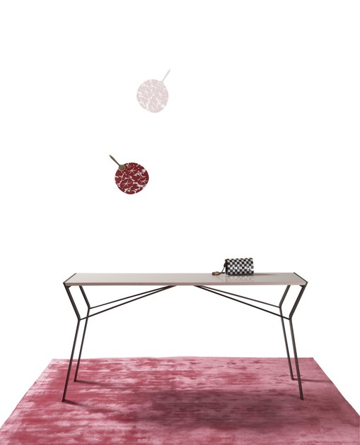 Rectangular console table SHARI by MY home collection