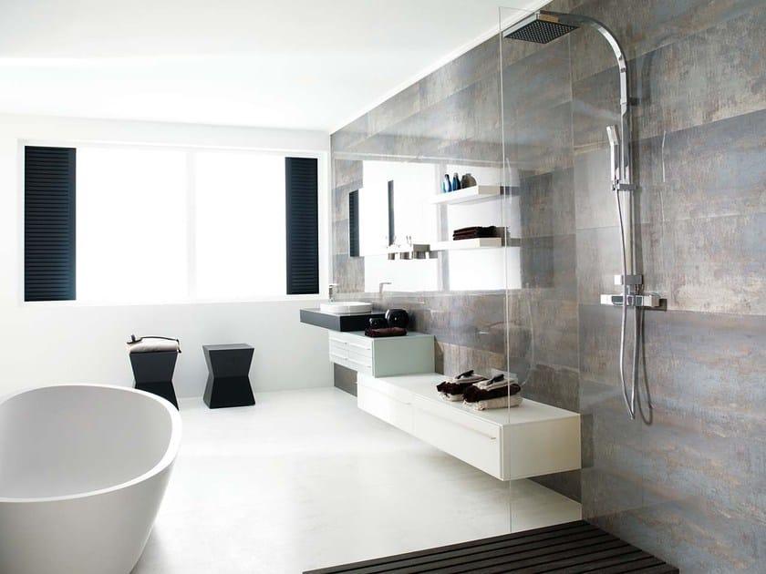 Indoor ceramic wall tiles SHINE - Venis