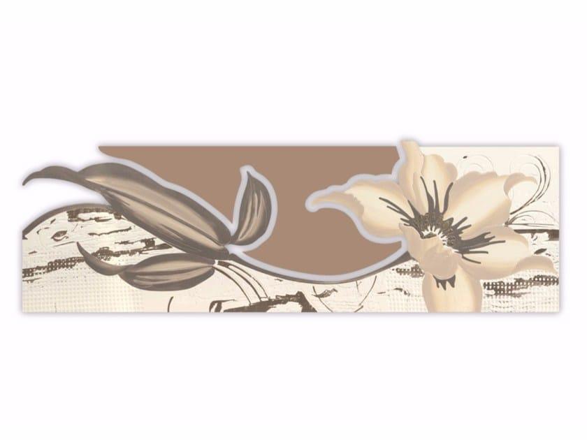MDF Decorative panel SI-074-B | Decorative panel - L.A.S.