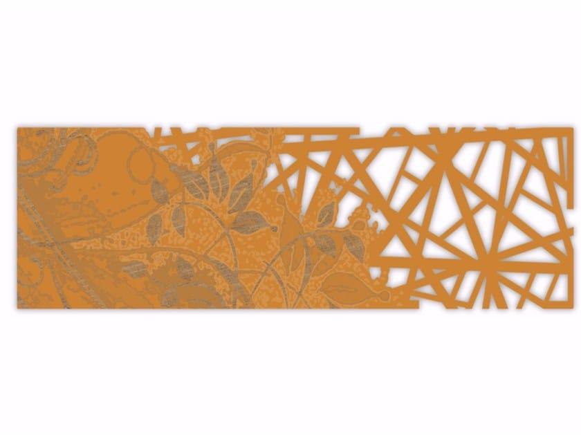 MDF Decorative panel SI-110-B | Decorative panel - L.A.S.