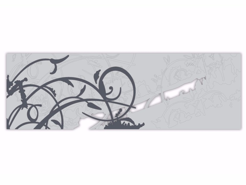 MDF Decorative panel SI-109-B | Decorative panel - L.A.S.