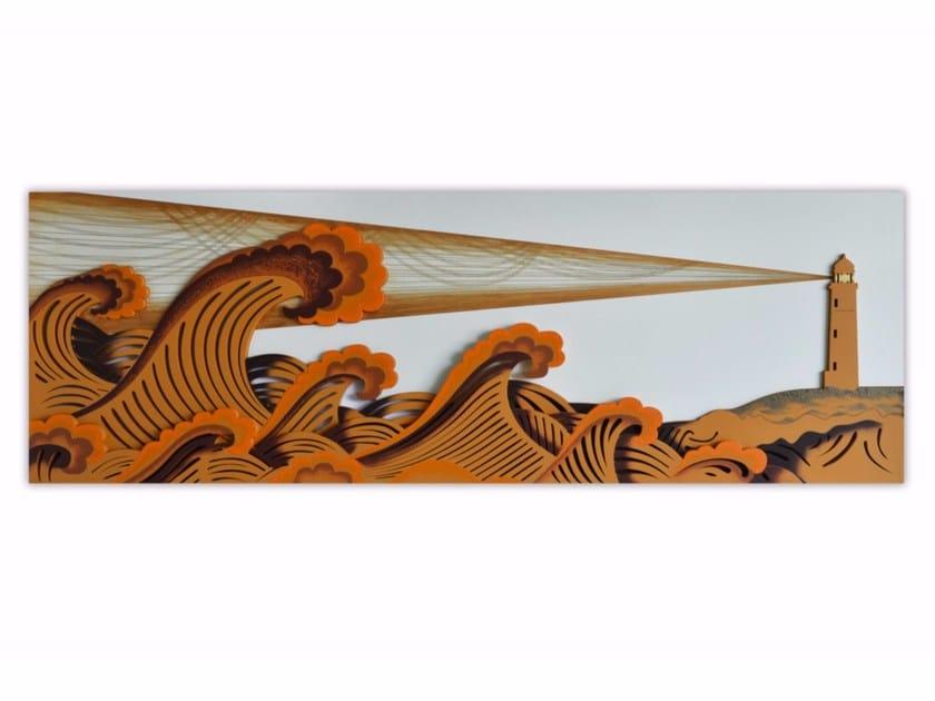 MDF Decorative panel SI-176   Decorative panel by LAS