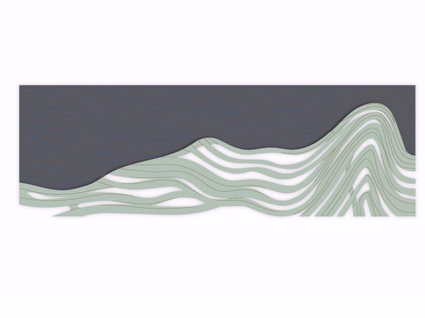 MDF Decorative panel SI-178 | Decorative panel - L.A.S.