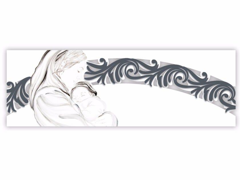MDF Decorative panel SI-234 | Decorative panel - L.A.S.