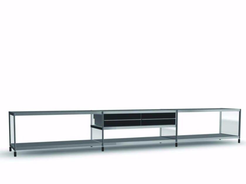 Sideboard with drawers SID001 - SEC_sid001 - Alias