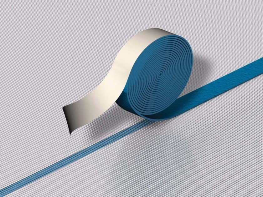 Adhesive tape for finish SILENS NA1 by FASSA