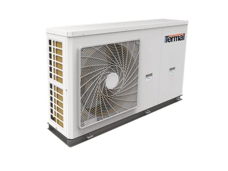 Air to water Heat pump SINGLE HT - Termal Group