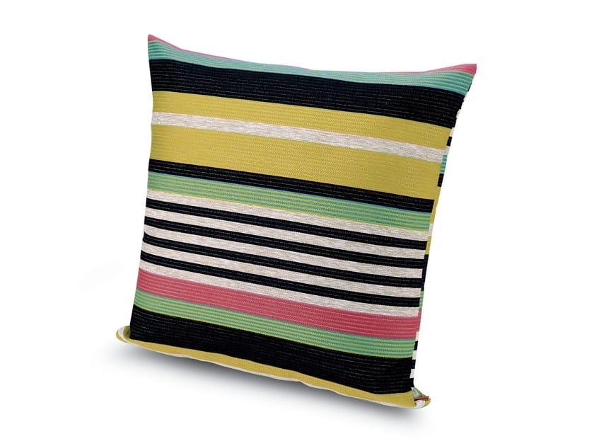 Cuscino in tessuto SINTRA | Cuscino - MissoniHome