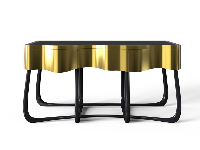 SINUOUS   Nightstand