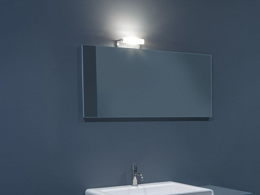 Contemporary style wall-mounted rectangular bathroom mirror SKERMO - Antonio Lupi Design®