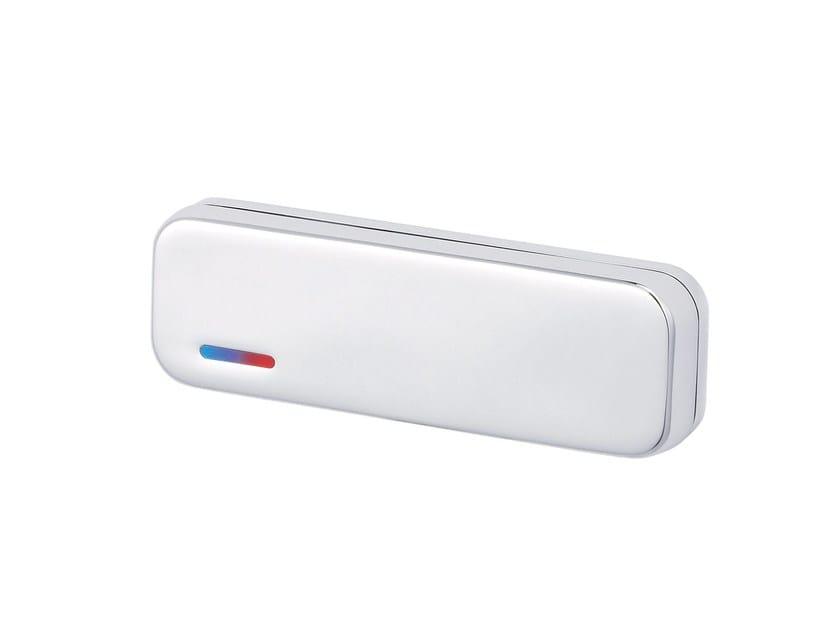 Wall-mounted bathtub mixer SLIDE | Wall-mounted bathtub mixer - rvb
