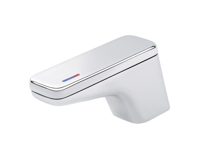 Countertop 1 hole washbasin mixer SLIDE | Washbasin mixer - rvb