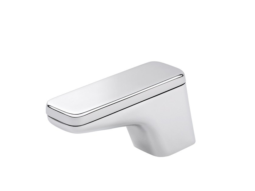 Countertop 1 hole washbasin tap SLIDE | Washbasin tap - rvb