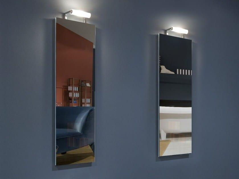 Bathroom mirror SLOW - Antonio Lupi Design®
