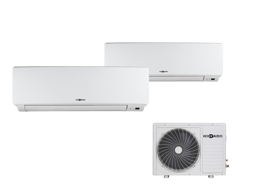 Multi-split inverter air conditioner SMART LINE DC | Multi-split air conditioner - Termal Group