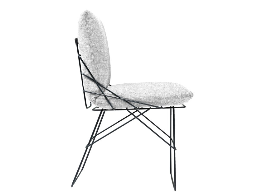 Outdoor chair SOF SOF OUTDOOR by Driade