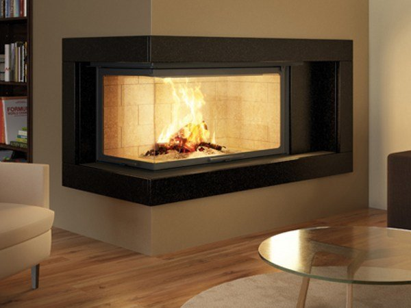 Granite Fireplace Mantel SOFIA - Axis
