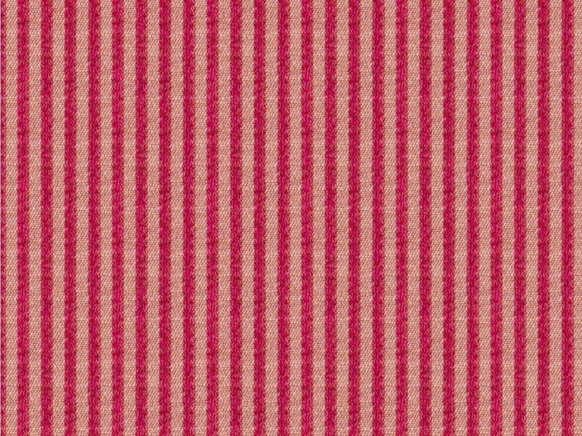 Striped fabric SOFIA RIGA RASO by Gancedo