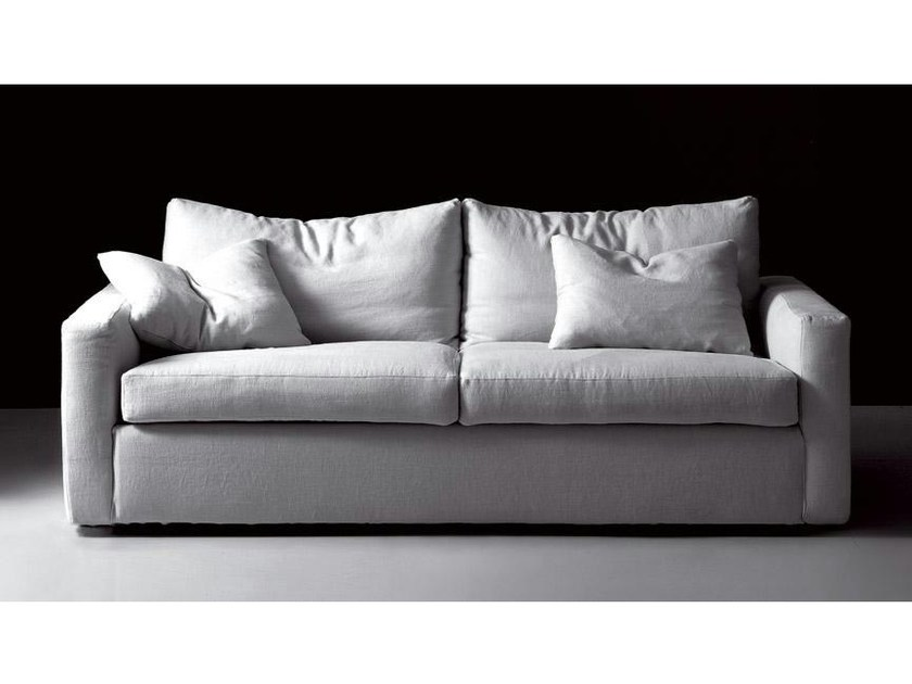 Fabric sofa bed SOGNO | Sofa bed - Marac