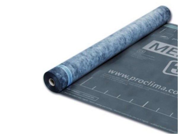 Breathable and protective sheeting SOLITEX MENTO 3000 CONNECT by pro clima®