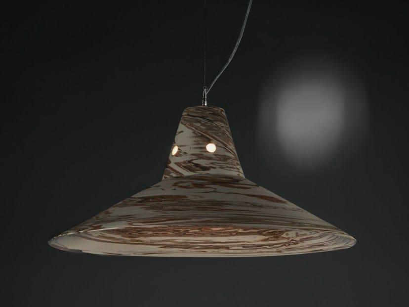Pendant lamp SOMBRERO - ILIDE italian light design