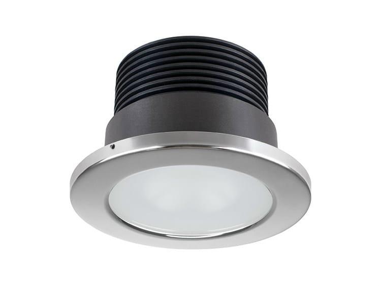 LED recessed spotlight SONIA 9W - Quicklighting