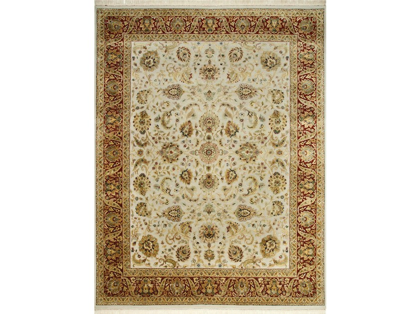 Handmade rug SONJA - Jaipur Rugs