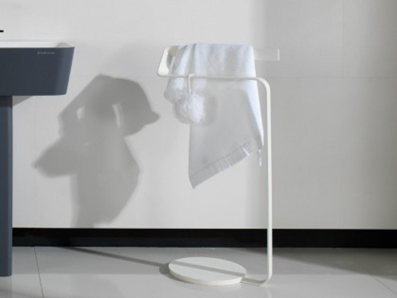 Standing towel rail SP CONCEPT | Towel rail by Systempool