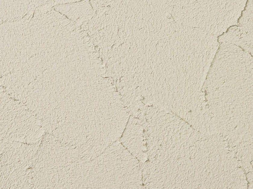 Protection for plasters SPATOLATO RUSTICO - CHIRAEMA