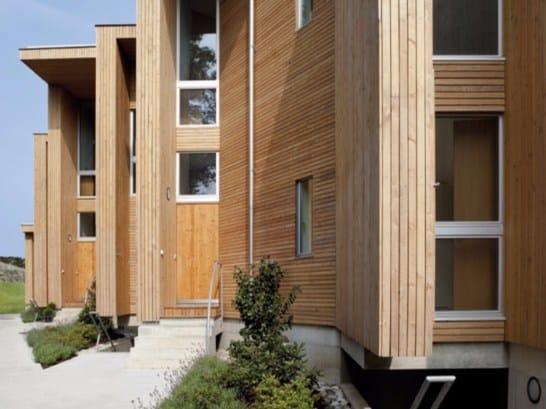Wood treatment SPECIAL UV MATT by CAP ARREGHINI
