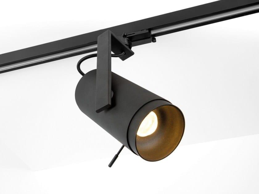 LED Track-Light SPEKTRA - Modular Lighting Instruments