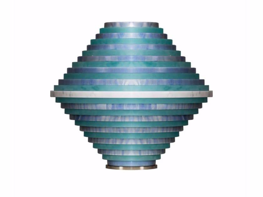 Lampada da tavolo in marmo SPHERA - Placidia