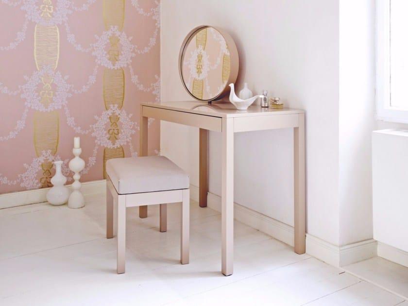 Wooden dressing table SPHERE - Schönbuch