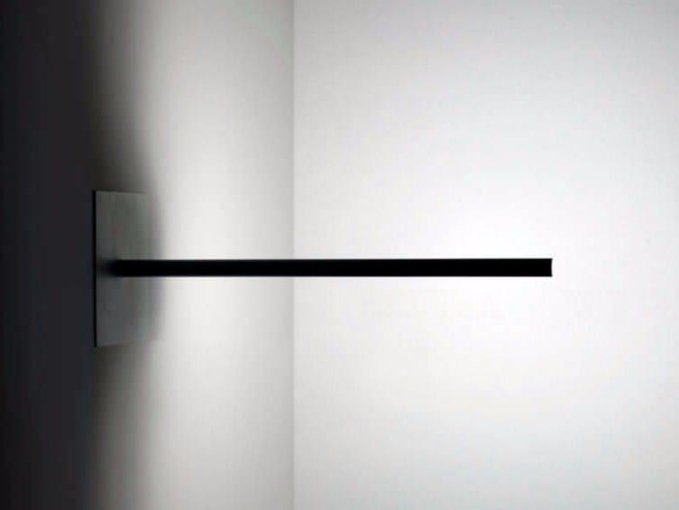LED adjustable metal wall lamp SPILLO | Wall lamp by DAVIDE GROPPI