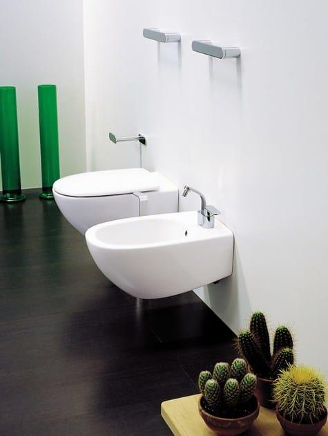 Sedile wc spin sedile wc ceramica flaminia - Sanitari bagno flaminia ...