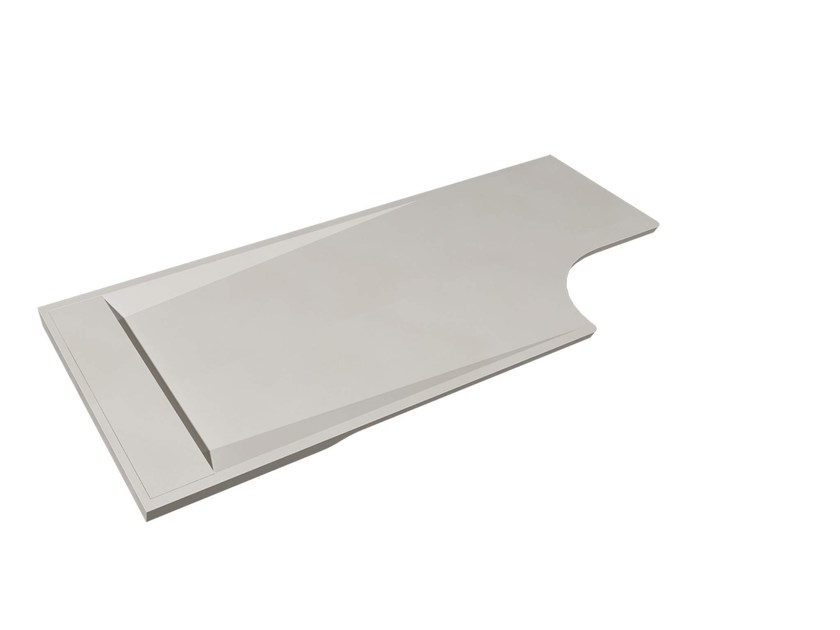 Rectangular shower tray SPIRIT | Shower tray - L'Antic Colonial