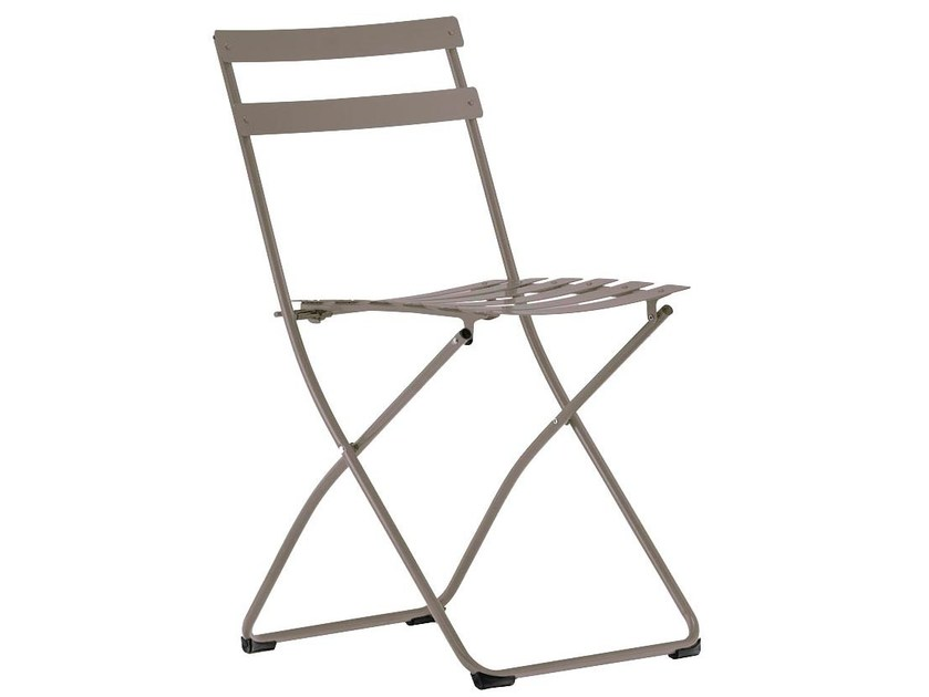 Folding garden chair SPRING by FIAM