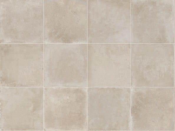 Full-body porcelain stoneware flooring SQUARE Avenue - Italgraniti