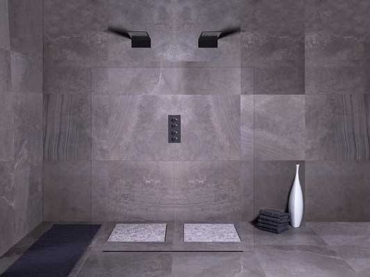 Shower channel SQUARE by ESS Easy Drain
