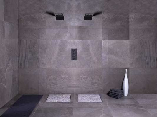 Shower channel SQUARE - Easy Sanitary Solutions