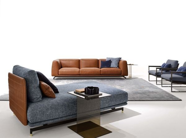 Contemporary style day bed ST.GERMAIN | Day bed - Ditre Italia