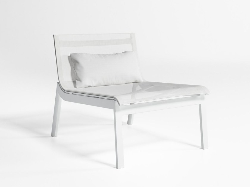 Modular sofa STACK 3 by GANDIA BLASCO