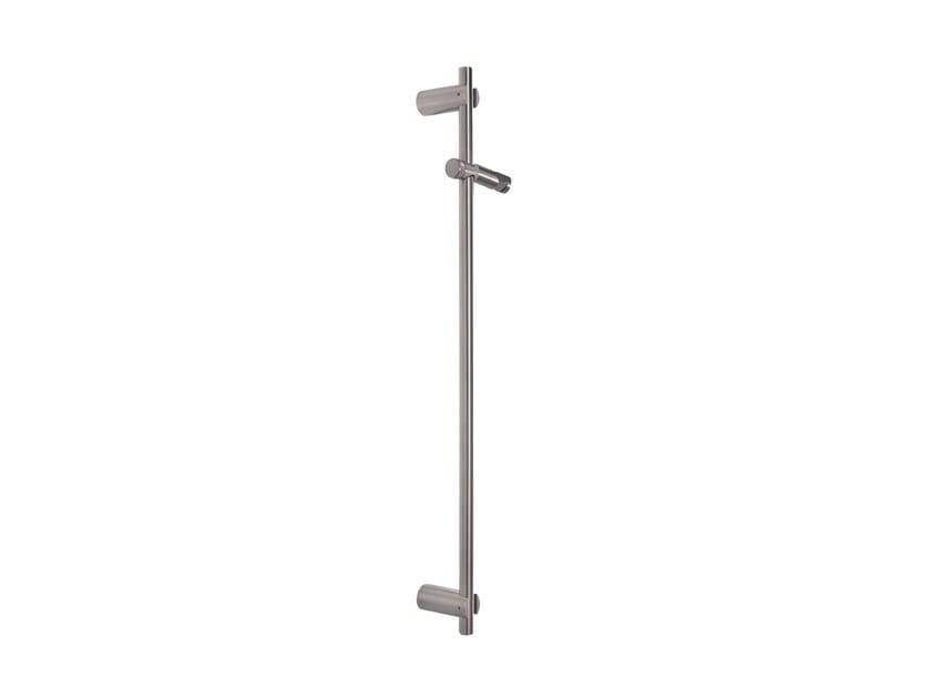Shower wallbar STAINLESS | Shower wallbar - rvb