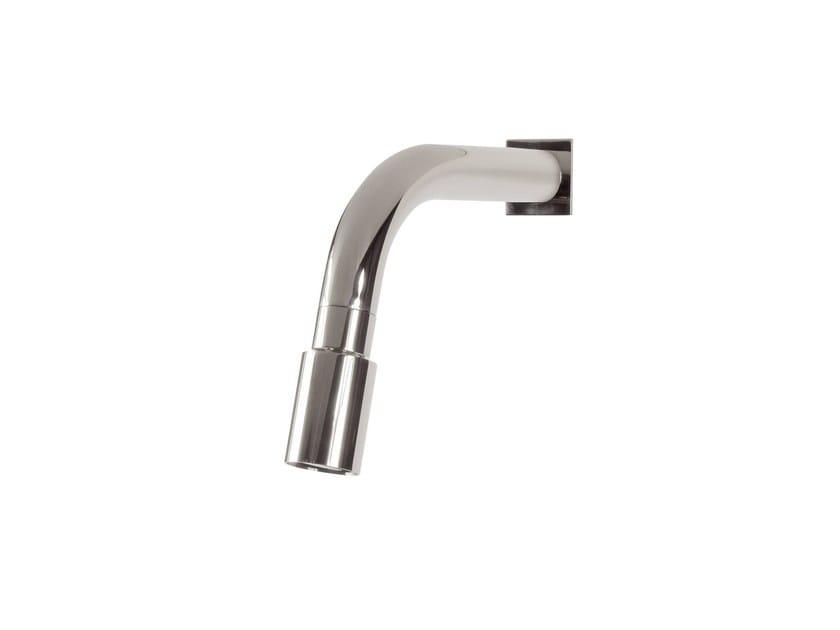 Wall-mounted adjustable overhead shower STAINLESS | Adjustable overhead shower - rvb