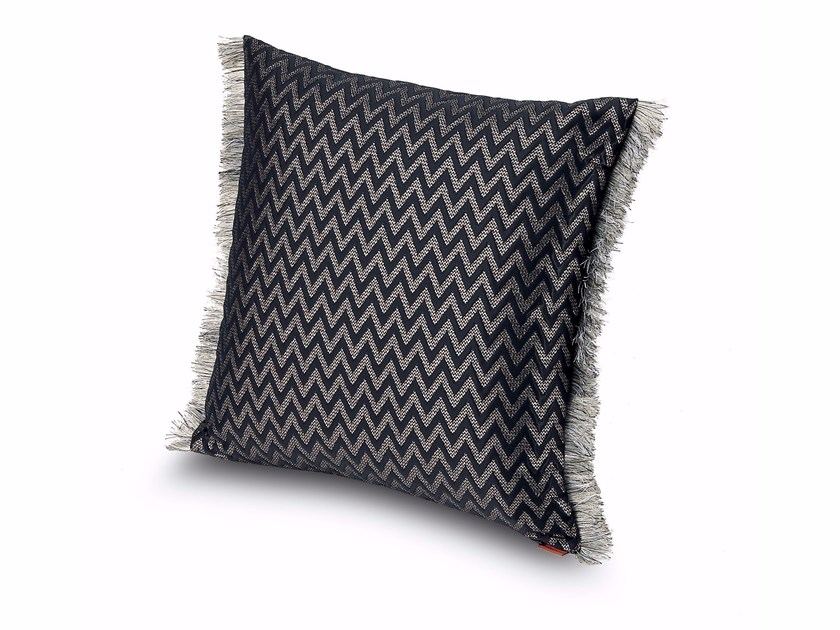 Fabric cushion STANFORD - MissoniHome